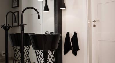 designers de casa de banho encontre um designer de casa de banho para o seu projeto homify. Black Bedroom Furniture Sets. Home Design Ideas