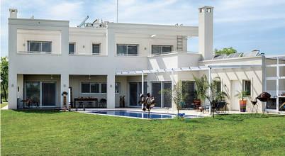 La Casa G: La Casa Sustentable en Argentina