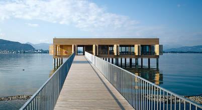 Lang + Schwärzler Architekturbüro