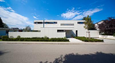 Knychalla + Team, Architekten, Stadtplaner GmbH
