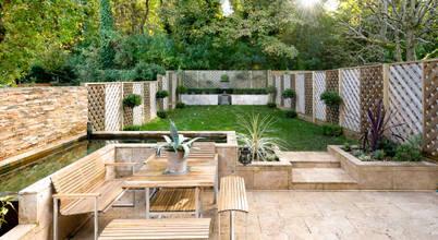 10 ideas for garden fences