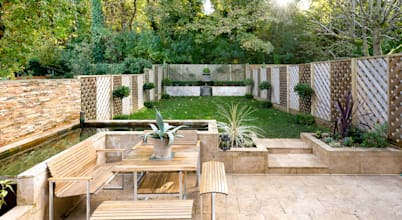​Garden landscaping ideas: Planning your garden from the start