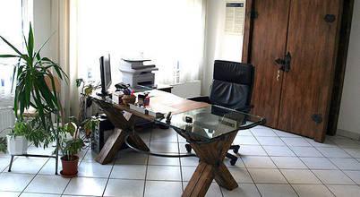 Tischlerei RMD Rustikales Möbeldesign