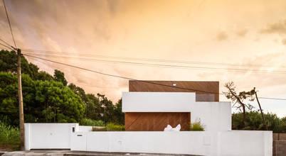 Joao Morgado—Architectural Photography
