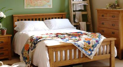 اپنے سونے کے کمرے/ بیڈ روم کو رنگ کرنے کے لیے بہترین (اور برے) رنگ