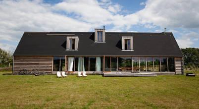Das schwarze Haus