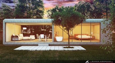 SK ARCHITECTURAL VISUALIZATION