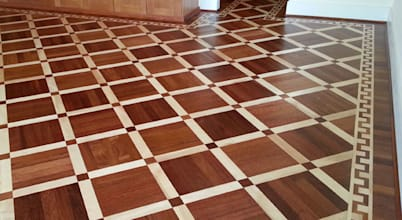 Luxury Wood Flooring Ltd