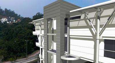 Douglas Piccolo Arquitetura e Planejamento Visual LTDA.