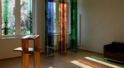 Glasgestaltung in der Architektur