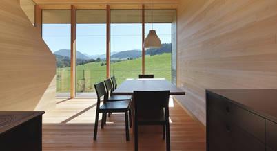 Yonder – Architektur und Design