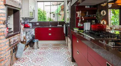 Tendências 2020: 10 Ideias para o Piso da Cozinha