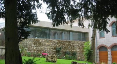 Atelier d'Architecture Sylvain Giacomazzi