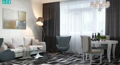 OnePlace studio interior design