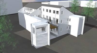 Architekt Dortmund architekt dortmund jens krger teamleiter kleihues kleihues
