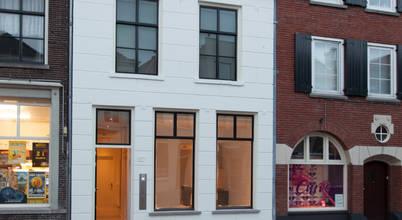 architectenbureau Huib Koman (abHK)