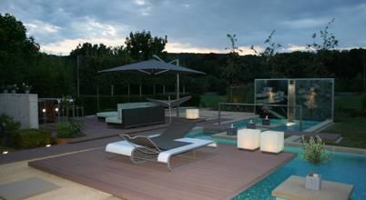 STYLE-interior design,  Ganal + Sloma