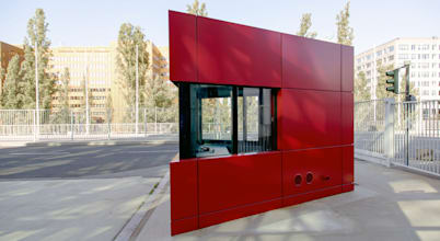 Ingo Schrader Architekt BDA