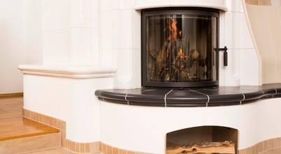 kaminbau schulz kamine in schlieben homify. Black Bedroom Furniture Sets. Home Design Ideas