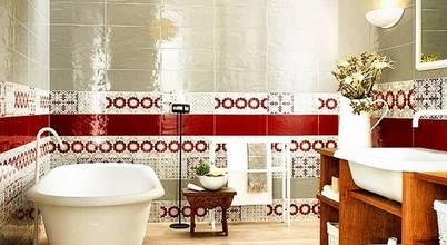Banyo tasarımlarına doğallık katan fikirler