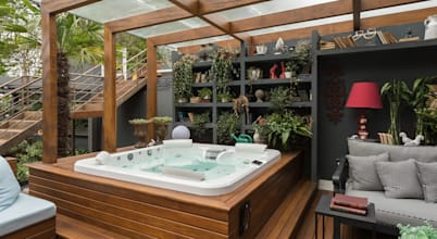 Habitaciones con bañera hidromasaje ¡el relax está asegurado!