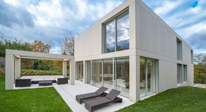 Moser Architects