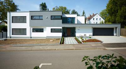 Hauser—Architektur