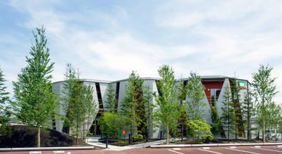 岸本泰三建築設計室