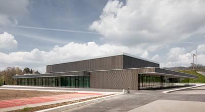 Graf Biscioni Architekten AG