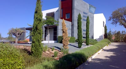 Bescos-Nicoletti Arquitectos