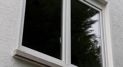 encontre os melhores janelas homify. Black Bedroom Furniture Sets. Home Design Ideas