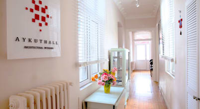 Aykuthall Architectural Interiors