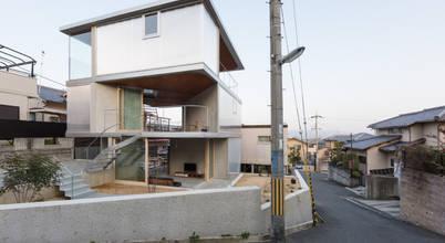 KOMATSU ARCHITECTS