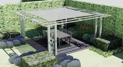 Bladgoud-tuinen