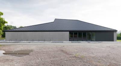 Brandenberger Buehrer Kloter Architekten, Basel/Zürich