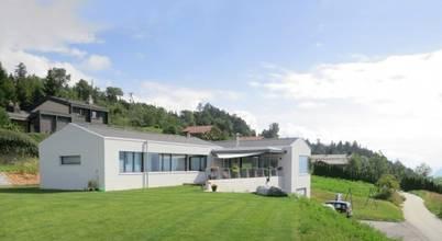 Atelier d'architecture Eric Papon & Partenaire SA