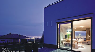 SARNA ARCHITECTS   Interior Design Studio