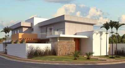 Raquel Pelosi Arquitetura e Design Visual