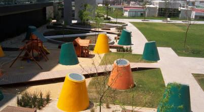 KVR Arquitectura de paisaje