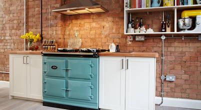 Kleine Keuken Industrieel : Kleine industriele keuken amazing kleine keuken kleine keuken
