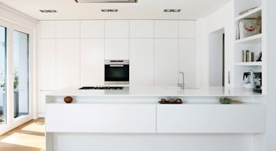Rother Kuchenkonzepte Mobeldesign Gmbh Kuchenplaner In Koln Homify