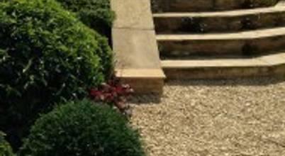 Samantha Willis Garden Design