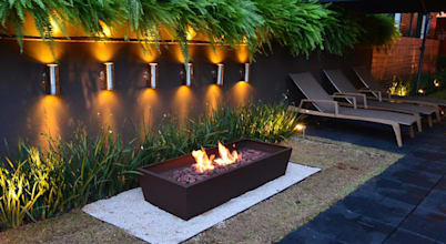 These smashing backyard ideas are hot and happening!