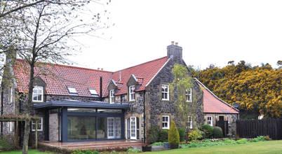 George Buchanan Architects