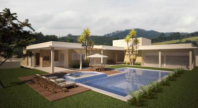Flávia Brandão – arquitetura, interiores e obras