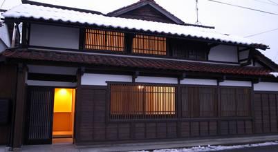 ワダスタジオ一級建築士事務所 / Wada studio