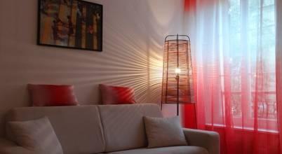 Emilie Bouaziz Interior design