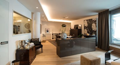 Elke Altenberger Interior Design & Consulting