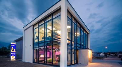 Ingenieurbüro für Planung und Projektmanagement Hangs