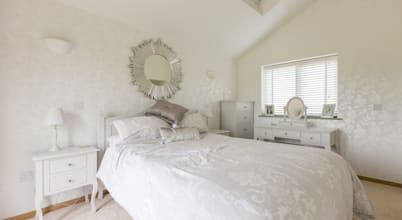 ​The homify guide to decorating a white bedroom